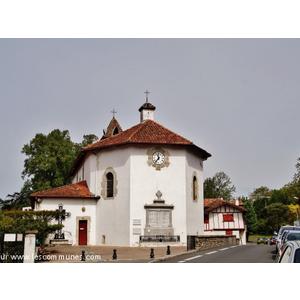 Commune de ST PIERRE D IRUBE