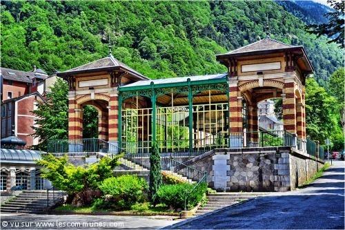 Commune cauterets mairie et office de tourisme fr - Office de tourisme cauterets ...