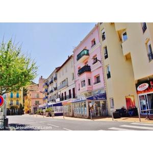 La Commune - CERBERE