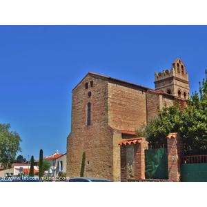 Commune st cyprien 66750 mairie et office de tourisme fr - Office du tourisme pyrenees orientales ...