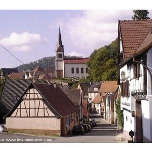 Commune de ECKARTSWILLER