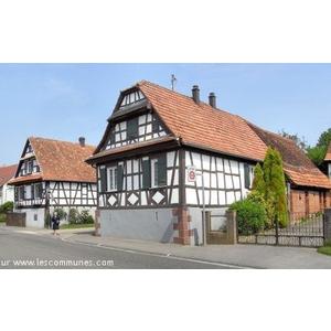 Kutzenhausen  II