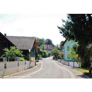 Commune de HEIMERSDORF