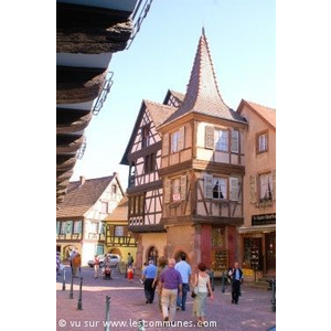 Commune de KAYSERSBERG-VIGNOBLE