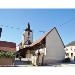 église saint icolas