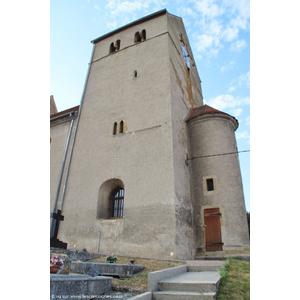 église saint sébatien