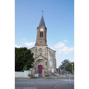 église saint Gall