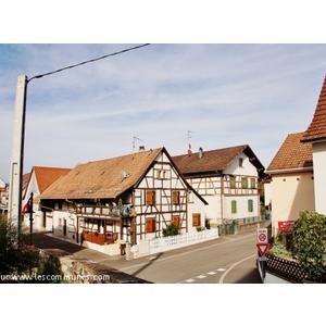 Commune de UFFHEIM