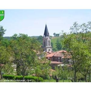 Commune de CHAMBOST LONGESSAIGNE
