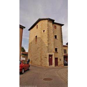 Commune Grezieu La Varenne Mairie Et Office De Tourisme Fr