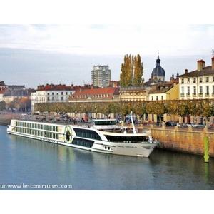 Commune chalon sur saone mairie et office de tourisme fr - Office de tourisme saone et loire ...