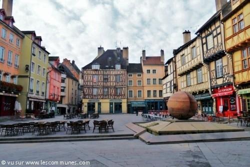 Commune chalon sur saone mairie et office de tourisme fr - Chambre de commerce chalon sur saone ...