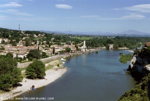Commune st martin d ardeche mairie et office de tourisme - Office tourisme saint martin d ardeche ...