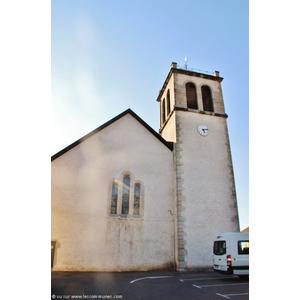 Commune de ST PIERRE EN FAUCIGNY
