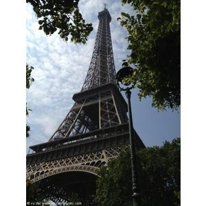 Commune de PARIS 7EME ARRONDISSEMENT