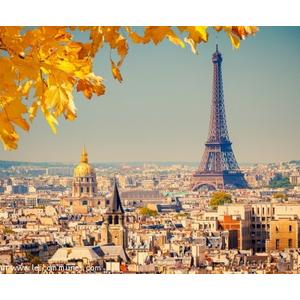 Commune de PARIS 8EME ARRONDISSEMENT