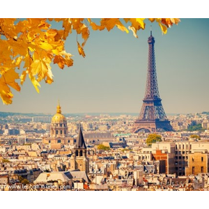 Commune de PARIS 14EME ARRONDISSEMENT