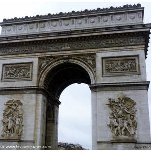 Commune de PARIS 17EME ARRONDISSEMENT