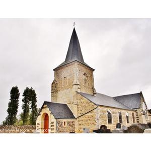 église St Nicolas
