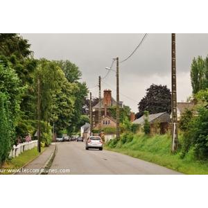 Commune de LUNERAY