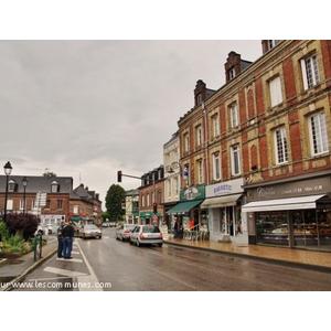 Commune luneray mairie et office de tourisme fr - Office du tourisme seine maritime ...