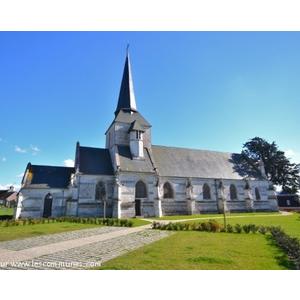 L église Sainte-Eustache est inscrite au titre des monuments historiques par arrêté du 19 juillet 1926.