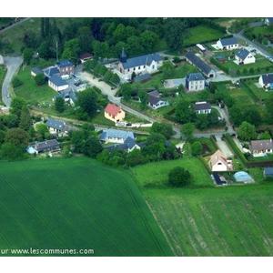 Commune de ST GILLES DE CRETOT