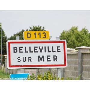 Belleville sur mer communes petit caux  - PETIT-CAUX