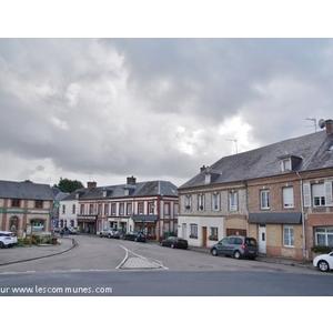 Commune de SASSETOT MAUCONDUIT