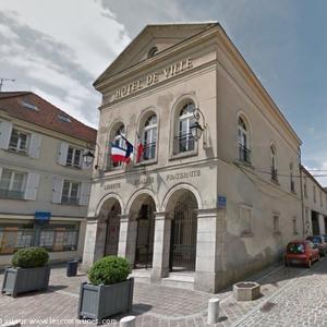 Commune dammartin en goele mairie et office de tourisme fr - Office du tourisme seine et marne ...