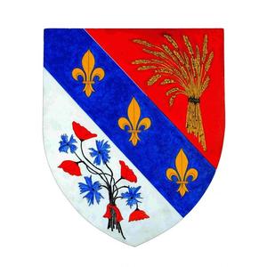 Commune de ORGERUS