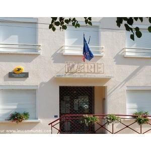 la Mairie d  Assais