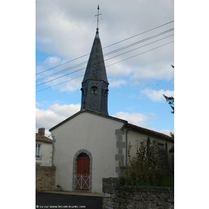 La petite église