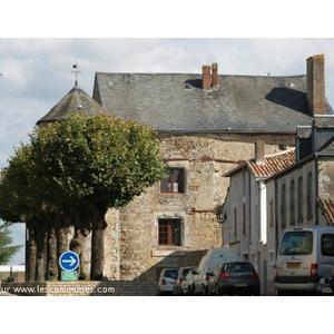 Le château Jean Boucard