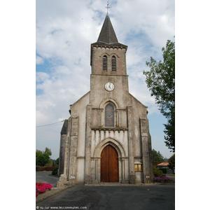 L  église Saint Pierre