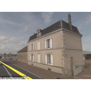 Commune st jean de thouars mairie et office de tourisme nl - Office du tourisme thouars ...