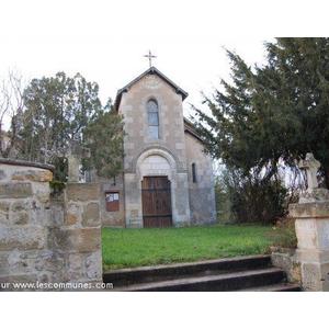 L église ST Martin