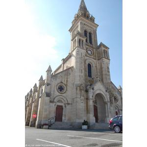 l  église Saint Honoré