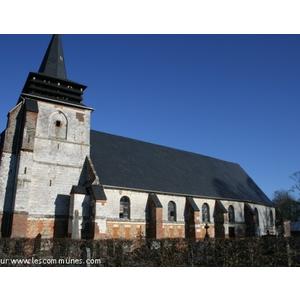 Commune Rambures Mairie Et Office De Tourisme Fr