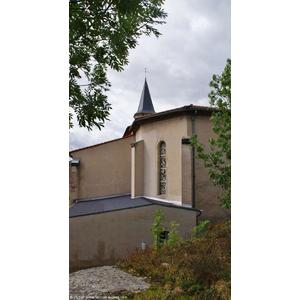 Commune de BOUT DU PONT DE LARN