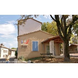 Commune de DONNAZAC