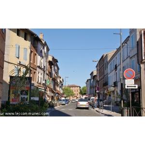 Commune de GAILLAC