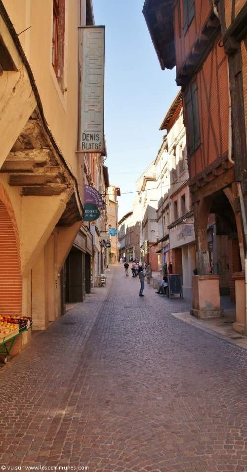 Commune gaillac mairie et office de tourisme fr - Office de tourisme gaillac ...