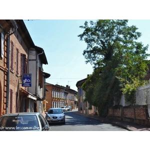 Commune de GIROUSSENS