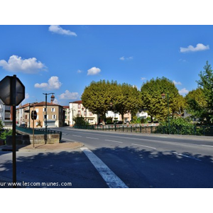 Commune de GRAULHET