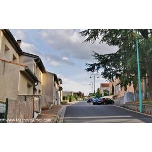 Commune de LAGARRIGUE