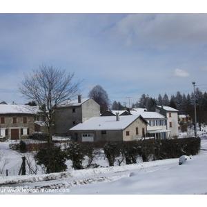 Commune de LASFAILLADES