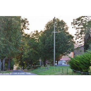 Commune de MONTPINIER