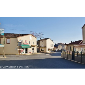 Commune de MONTREDON LABESSONNIE
