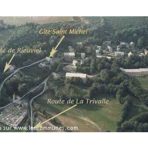 Commune de MOULIN MAGE